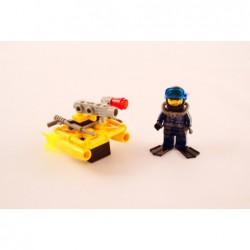 Lego 4800 AT Jet Sub