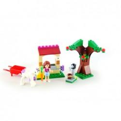 Lego 41003 Olivia's Newborn...