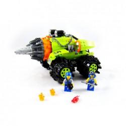 Lego 8960 Thunder Driller