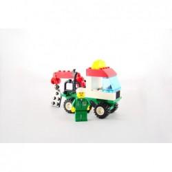 Lego 6423 Mini Tow Truck