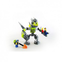 Lego 8962 Crystal King