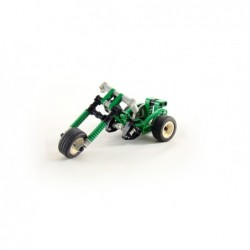 Lego 8236 Bike Burner