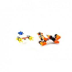 Lego 4485 Sebulba's...