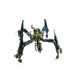 Lego 7707 Striking Venom