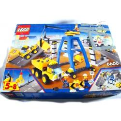 Lego 6600-2 Highway...