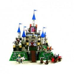 Lego 6091 King Leo's Castle