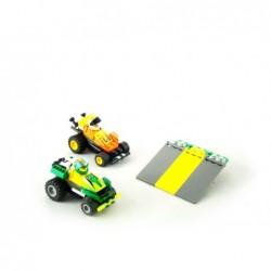 Lego 4594 Maverick Sprinter...