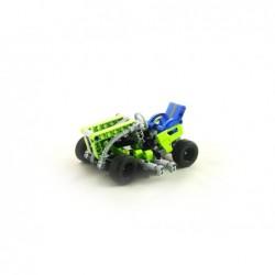 Lego 8256 Go-Kart