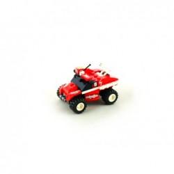 Lego 8130 Terrain Crusher