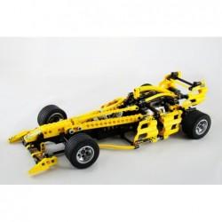 Lego 8445 Indy Storm