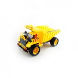 Lego 7344 Dump Truck