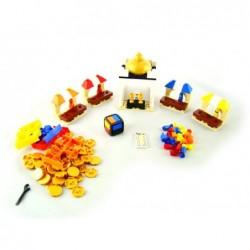 Lego 3849 Orient Bazaar