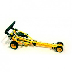 Lego 8205 Bungee Blaster