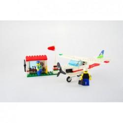 Lego 1808 Light Aircraft...