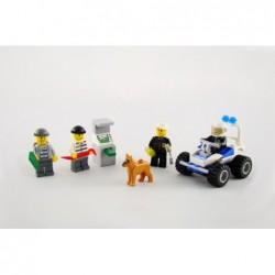 Lego 7279 Police Minifigure...