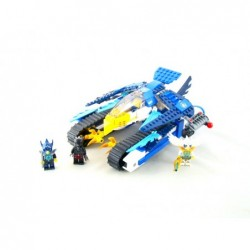Lego 70013 Equila's Ultra...