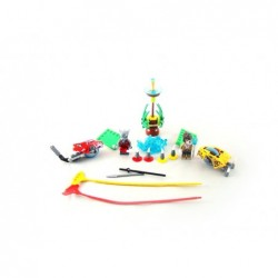 Lego 70113 CHI Battles