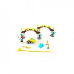 Lego 70104 Jungle Gates
