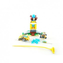 Lego 70108 Royal Roost