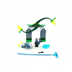 Lego 70109 Whirling Vines