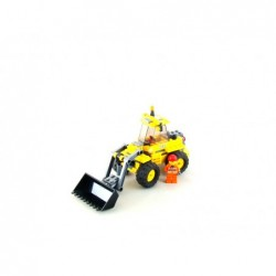 Lego 7630 Front-End Loader
