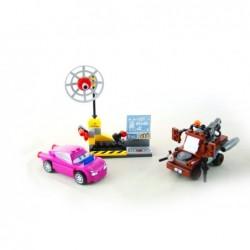 Lego 8424 Mater's Spy Zone