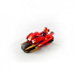 Lego 9441 Kai's Blade Cycle
