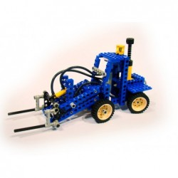 Lego 8042 Universal...