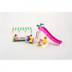 Lego 6489 Seaside Holiday...