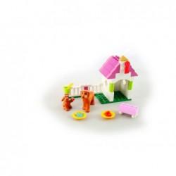 Lego 7583 Playful Puppy
