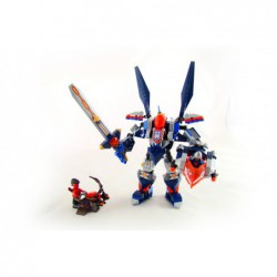Lego 70327 The King's Mech