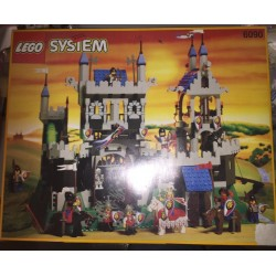 Lego 6090 Royal Knight's...