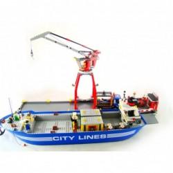 Lego 7994 LEGO City Harbor
