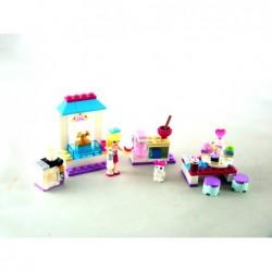 Lego 41308 Stephanie's...