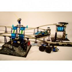 Lego 6991 Monorail...