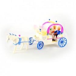 Lego 5827 Royal Coach