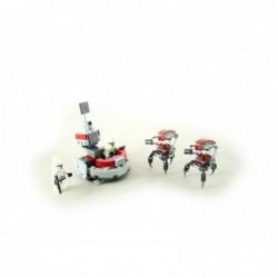 Lego 75000 Clone Troopers...