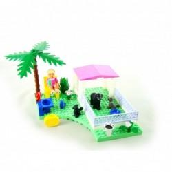 Lego 5840 Garden Playmates