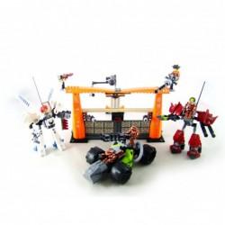 Lego 7705 Gate Assault