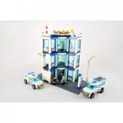 Lego 7498 Police Station