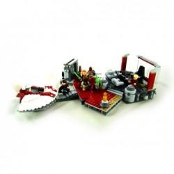 Lego 9526 Palpatine's Arrest