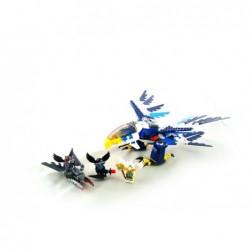 Lego 70003 Eris' Eagle...