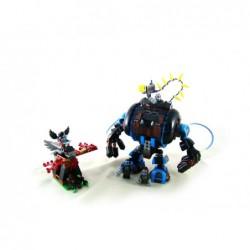 Lego 70008 Gorzan's Gorilla...