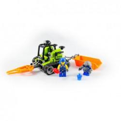 Lego 8958 Granite Grinder