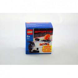 Lego 5017 Hockey Headshox