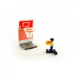 Lego 3549 Practice Shooting
